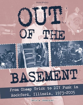 Out of the Basement Cover