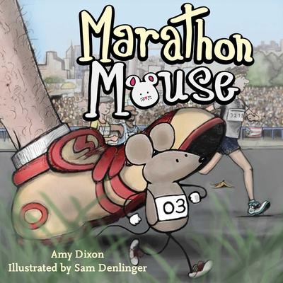 Marathon Mouse Cover Image