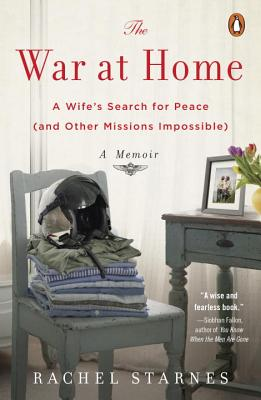 Cover for The War at Home