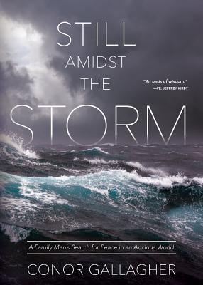 Still Amidst the Storm: A Family Man's Search for Peace in an Anxious World Cover Image
