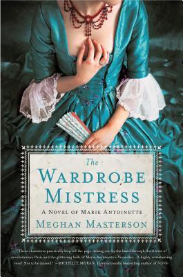 The Wardrobe Mistress Cover
