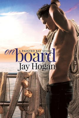 On Board Cover Image
