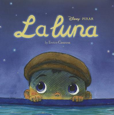 La Luna Cover