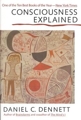 Consciousness Explained Cover