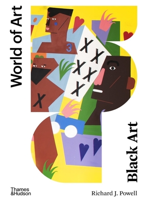 Black Art: A Cultural History (World of Art) Cover Image