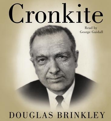 Cronkite CD: Cronkite CD Cover Image