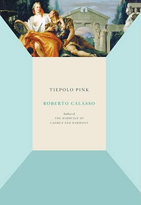 Tiepolo Pink Cover