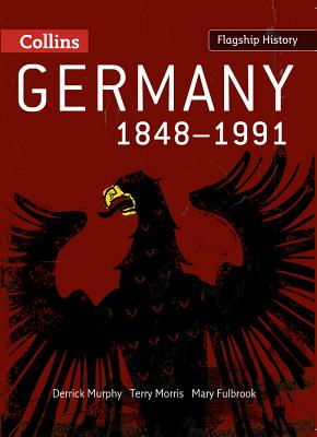 Germany 1848-1991 (Flagship History) Cover Image