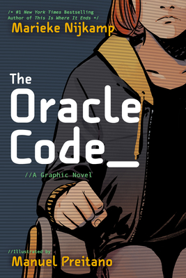 The Oracle Code Cover Image