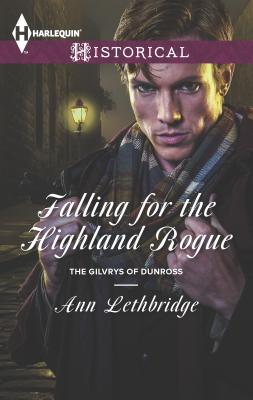 Falling for the Highland Rogue Cover