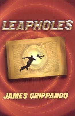 Leapholes Cover