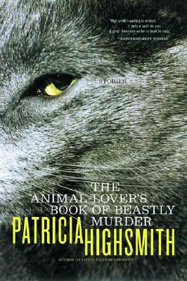 The Animal-Lover's Book of Beastly Murder Cover Image