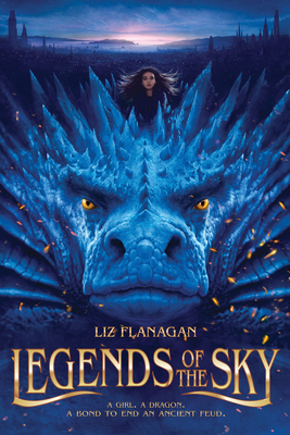 Legends of the Sky Cover Image