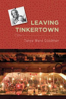 Cover for Leaving Tinkertown (Literature and Medicine)