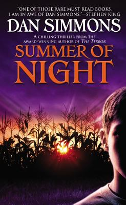 Summer of Night Cover Image