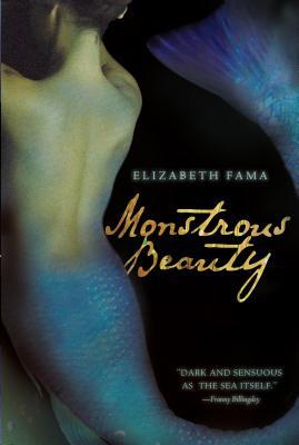 Monstrous Beauty Cover