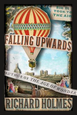Falling Upwards Cover