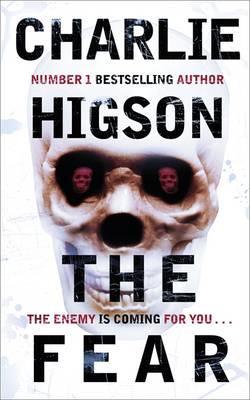 The Fear. Charlie Higson Cover