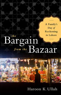 The Bargain from the Bazaar Cover