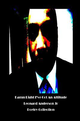 Damn Right I've Got An Attitude Cover Image