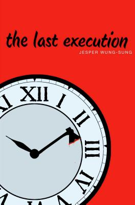 The Last Execution Cover Image
