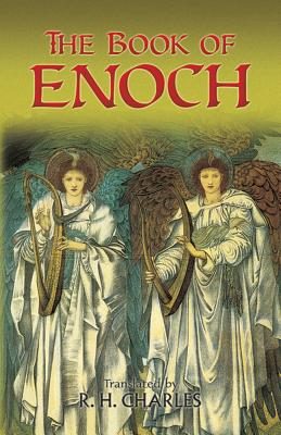 The Book of Enoch (Dover Occult) Cover Image