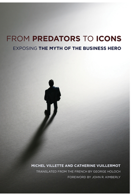From Predators to Icons Cover