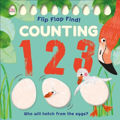 Cover for Flip, Flap, Find! Counting 1, 2, 3