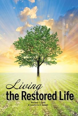 Living the Restored Life Cover