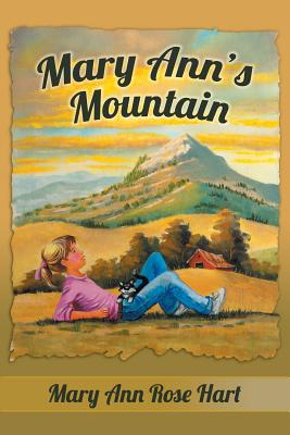 Cover for Mary Ann's Mountain