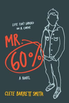 Mr. 60% Cover Image