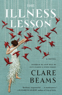 The Illness Lesson: A Novel Cover Image