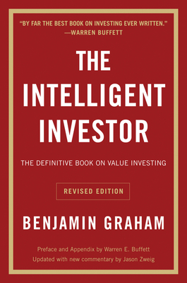 The Intelligent Investor Rev Ed. Cover Image
