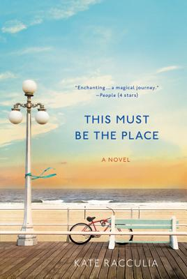 This Must Be the Place Cover