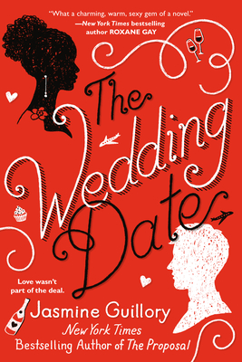 The Wedding Date Cover Image