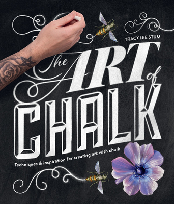 The Art of Chalk Cover