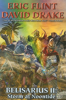 Belisarius II: Storm at Noontide Cover Image