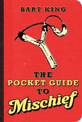 The Pocket Guide to Mischief Cover