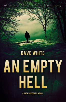 An Empty Hell: A Jackson Donne Novel (Jackson Donne Mysteries) Cover Image