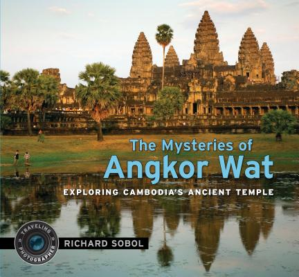 The Mysteries of Angkor Wat Cover
