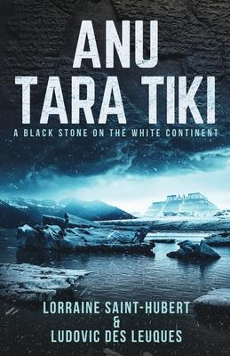 Cover for Anu Tara Tiki