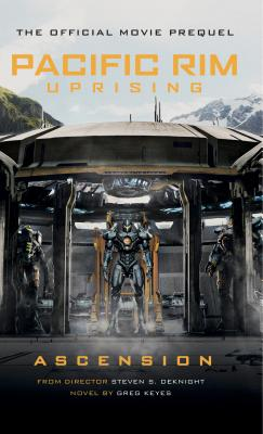 Pacific Rim Uprising: Ascension Cover Image