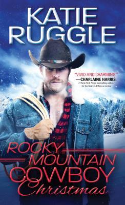 Rocky Mountain Cowboy Christmas (Rocky Mountain Cowboys #1) Cover Image