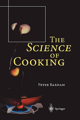 The Science of Cooking Cover