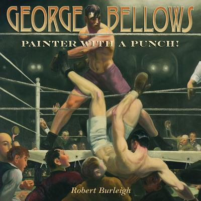 George Bellows Cover