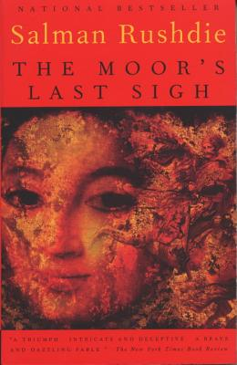 The Moor's Last Sigh Cover