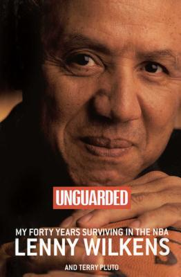 Cover for Unguarded