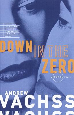 Down in the Zero Cover