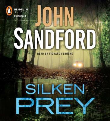Silken Prey Cover Image