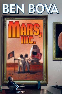 Mars, Inc (BAEN #1) Cover Image